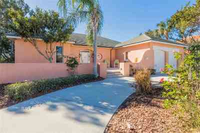 Single Family Home For Sale: 125 Oyster Catcher Circle