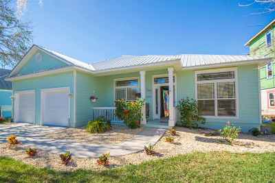 Single Family Home For Sale: 5544 Sunset Landing Circle