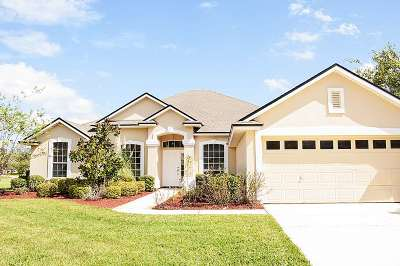 Single Family Home For Sale: 2623 Snail Kite Ct