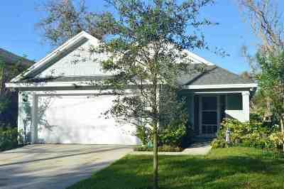 Single Family Home For Sale: 6415 Brevard Street