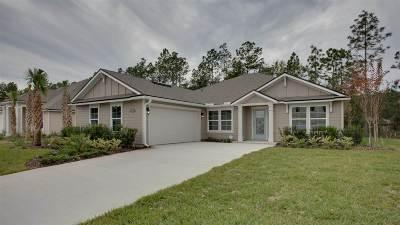 Single Family Home For Sale: 941 Rustlewood Lane