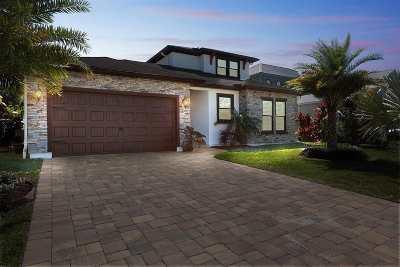 Ponte Vedra Beach Single Family Home For Sale: 204 Avenue C