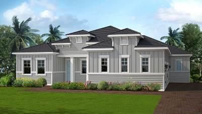 Single Family Home For Sale: 218 Prince Albert Avenue