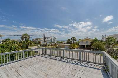 Single Family Home For Sale: 5485 Atlantic View