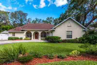 Single Family Home For Sale: 114 San Rafael Rd