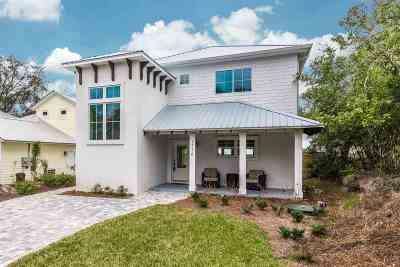 Single Family Home For Sale: 1716 Castile Street