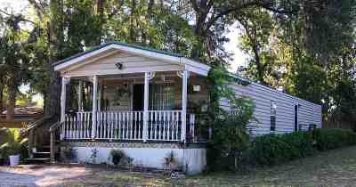 Single Family Home For Sale: 71 Chapin Street