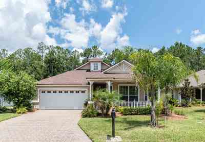 Cascades, Del Webb Ponte Vedra, Cascades At Wgv, Villages Of Seloy, Artisan Lakes Single Family Home For Sale: 1516 Valhalla Way