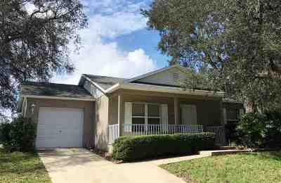 Single Family Home For Sale: 428 Island View Circle