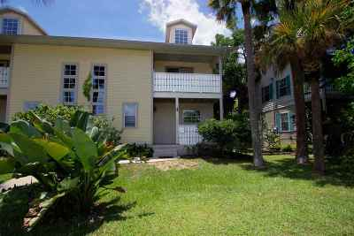Single Family Home For Sale: 105 Arricola #B