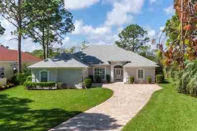 Marsh Creek Single Family Home For Sale: 243 Marshside Dr