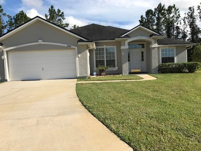 Single Family Home For Sale: 2240 Blackstone Way
