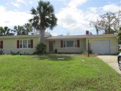 Single Family Home For Sale: 188 Inlet Drive