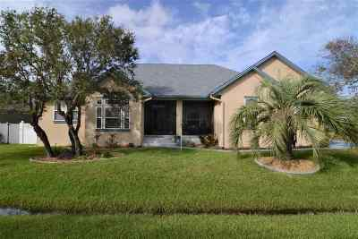 Single Family Home For Sale: 3841 Palm St.