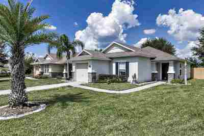 Single Family Home For Sale: 815 Wynfield Cir