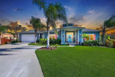 Single Family Home For Sale: 92 Aloha Circle