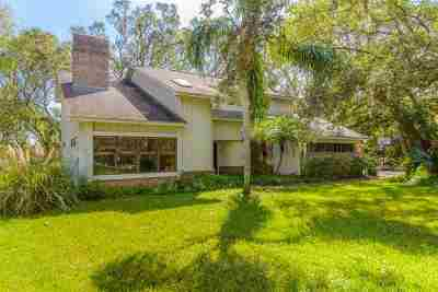 Single Family Home For Sale: 28 Ocean Pines Dr