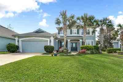 Ponte Vedra Beach Single Family Home For Sale: 1213 Lake Cove Ct