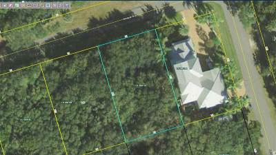 Residential Lots & Land For Sale: Morgan Ave