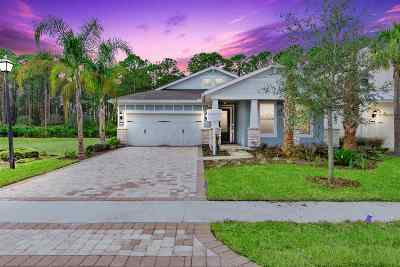 Saint Johns County Single Family Home For Sale: 261 Front Door Lane