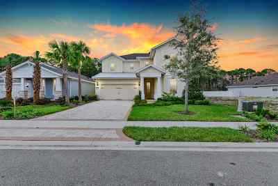 Saint Johns County Single Family Home For Sale: 271 Front Door Ln