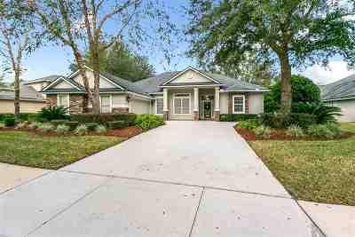 Single Family Home For Sale: 2932 Oak Grove Ave
