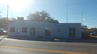 St Augustine FL Commercial For Sale: $85,000