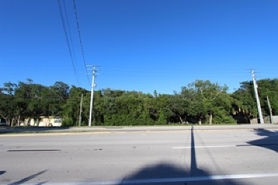 St Augustine Beach Residential Lots & Land For Sale: 2472 A1a South