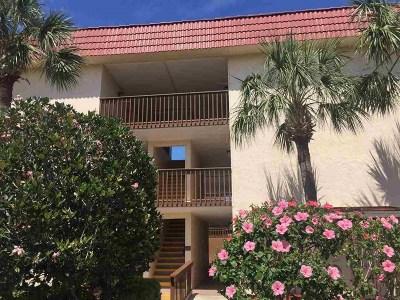 St Augustine Beach Condo For Sale: 880 A1a Beach Blvd. #7307 #7307