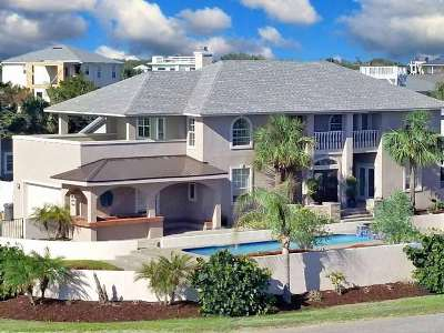 Single Family Home For Sale: 316 Porpoise Point Dr