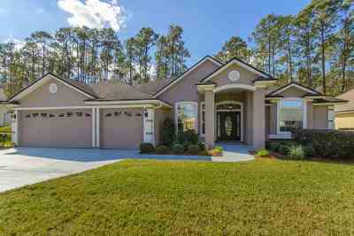Single Family Home Conting_accpt Backups: 2654 Snail Kite Court