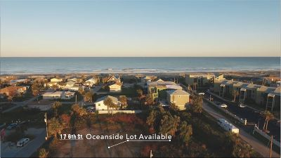 St Augustine Beach Residential Lots & Land For Sale: 17 6th St.