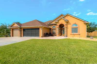 St Augustine Single Family Home For Sale: 112 Hondo Dr