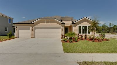 Saint Johns County Single Family Home For Sale: 272 Queen Victoria Way