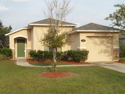 St Augustine Single Family Home For Sale: 180 Brookfall Dr