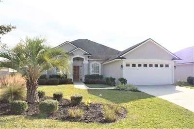 Single Family Home For Sale: 617 Sweet Orange Terrace