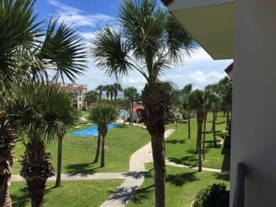 St Augustine Beach Condo For Sale: 4250 A1a South Unit P-36 #P-36