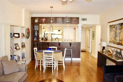 St Augustine FL Condo Conting_accpt Backups: $325,000