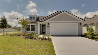 Palm Coast Single Family Home For Sale: 127 Crepe Myrtle Court