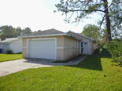 St Augustine Single Family Home For Sale: 2985 Bay St.