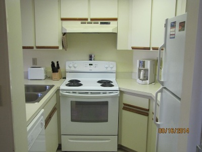 St Augustine Beach Condo For Sale: 4250 A1a South Unit B-35 #B-35