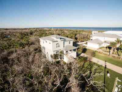 Palm Coast Single Family Home For Sale: 13 Deerwood Street