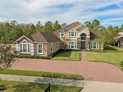 Ponte Vedra Single Family Home For Sale