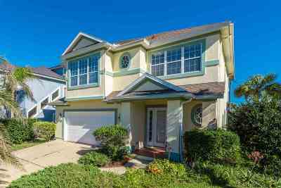 Ponte Vedra Beach Single Family Home For Sale: 1448 Atlantic Breeze Way