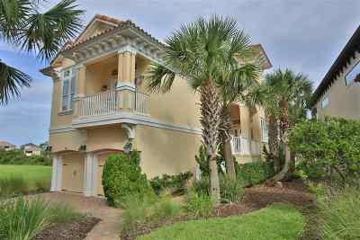 Palm Coast Single Family Home For Sale: 323 Ocean Crest Drive