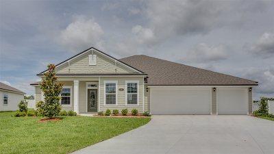 Saint Johns County Single Family Home For Sale: 75 Soto Street