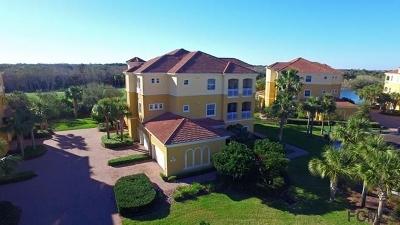 Palm Coast Condo For Sale: 25 Casa Bella Circle #1302