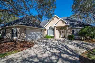 Marsh Creek Single Family Home For Sale: 106 Marshside Drive
