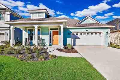 Ponte Vedra Single Family Home For Sale: 256 Tavernier Dr