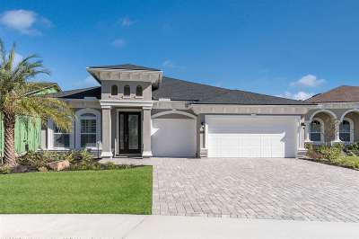 Ponte Vedra Single Family Home For Sale: 203 Bonita Vista